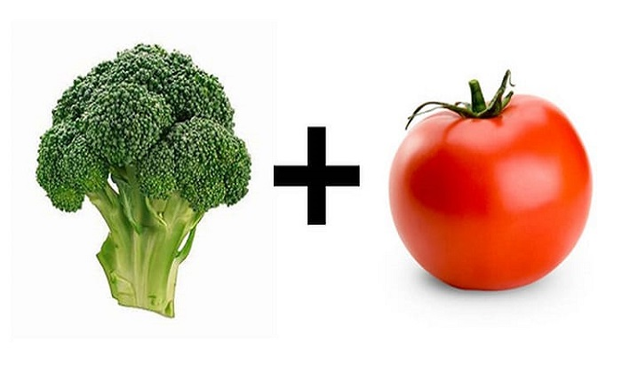 Kombinasi Tomat Dan Brokoli Atasi Penyakit Kanker Prostat