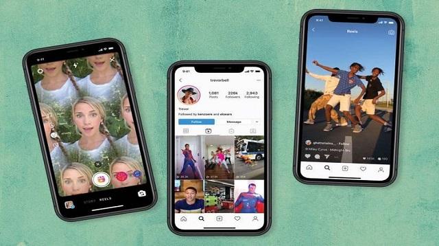 Cara Menggunakan Reels Instagram