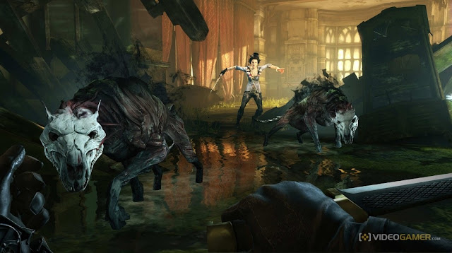 Download Dishonored 2 Game Softonic Highly Compressed