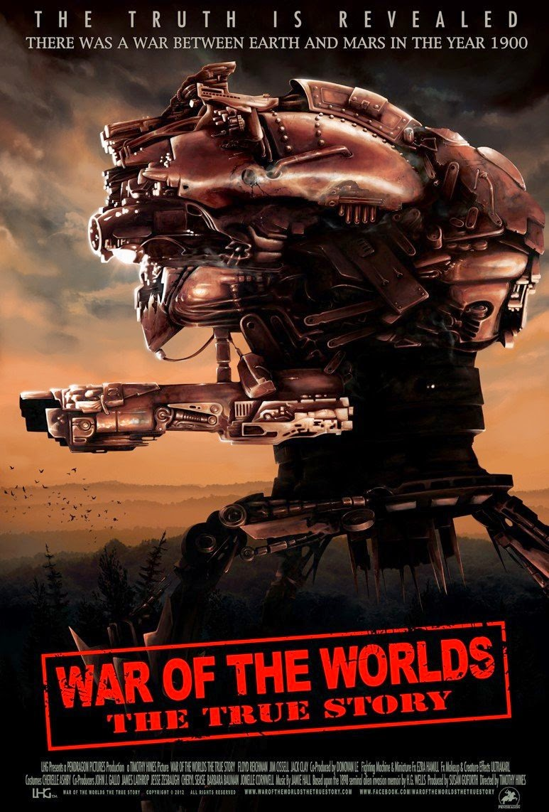 War of the Worlds อภิมหาสงครามล้างโลก [HD]