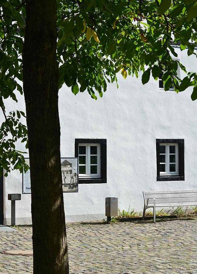 Papiermuseum Alte Dombach ©muellerinart