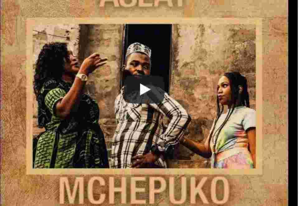 Aslay ~ Mchepuko