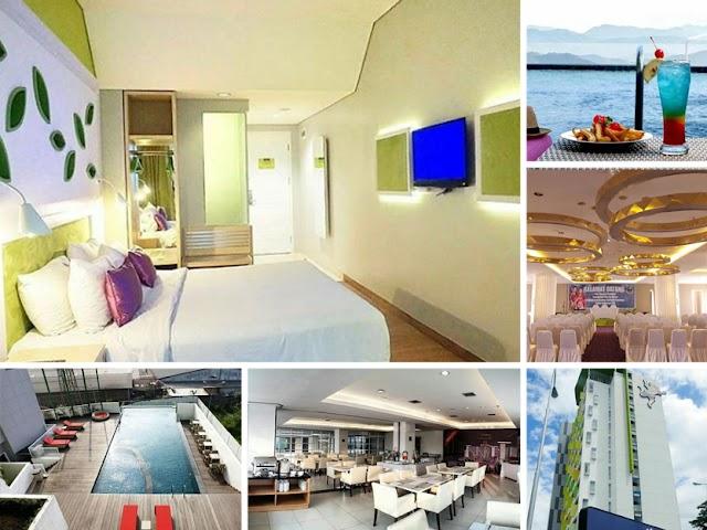 Shakti Hotel, Penginapan Pilihan di Pusat Bisnis Bandung Timur