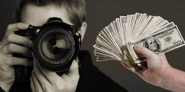 كيفية الربح من بيع الصور   افضل المواقع للربح من بيع الصور في عام2020 -  إبداع تقني