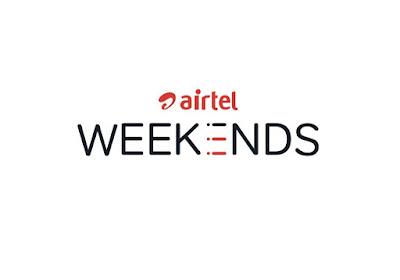 airtel weekends quiz