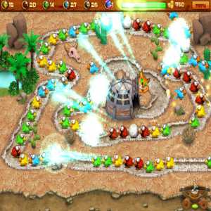 download birds town pc game full version free