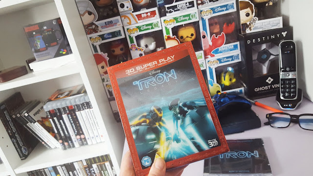 Tron Legacy | A Digital Frontier | Review