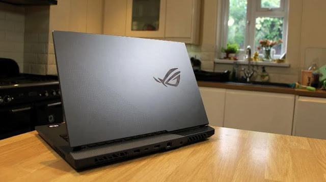 Asus ROG Strix G15 (2021) Review