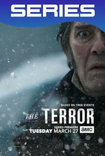 The Terror Temporada 1 Completa HD 1080p Latino