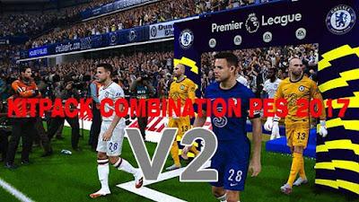 Combination Kitpack Season 2021 V2 AIO