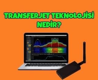 veri planlayıcı, transferjet teknolojisi nedir, transferjet, transferjet kullanımı, veri aktarımı, kablosuz veri aktarımı