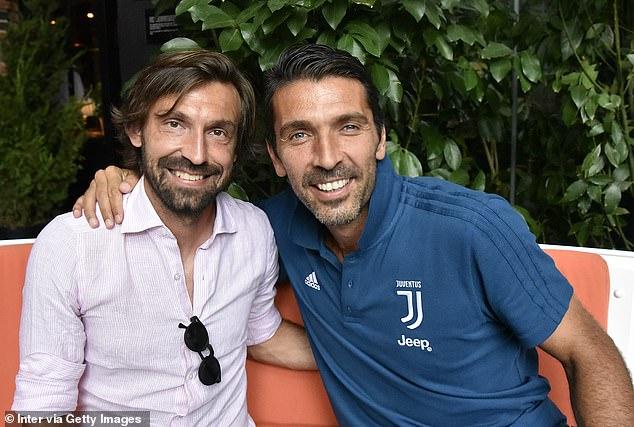 5 nhiệm vụ cấp thiết của Pirlo ở Juventus 2