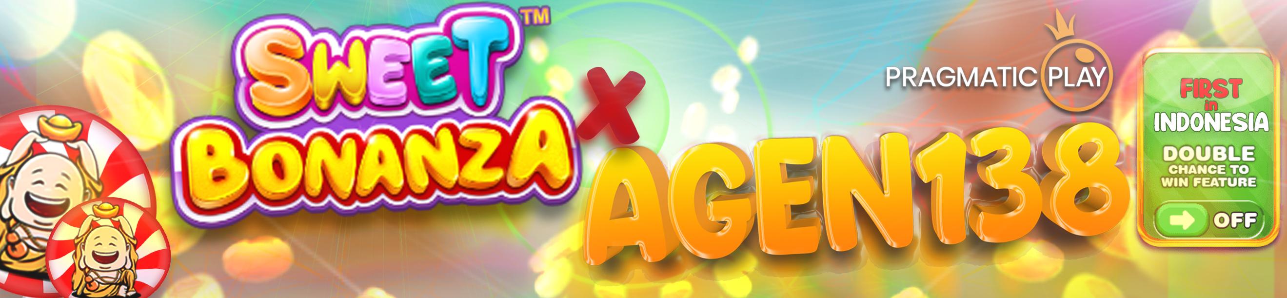 sweet bonanza x agen138
