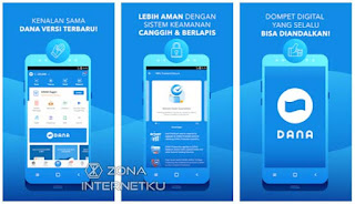 DANA - Dompet Digital Indonesia
