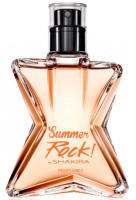 Summer Rock! Fruity Vibes by Shakira