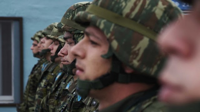 Στρατιωτική θητεία: Ποιοι έχουν δικαίωμα για 9μηνη θητεία