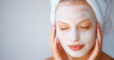 Pakailah Masker Wajah: Salah Satu Cara Memutihkan Kulit Wajah