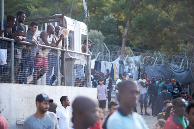 «SOS» από το Συμβούλιο της Ευρώπης για το μεταναστευτικό στην Ελλάδα