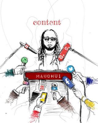 Joh Makini - Content (Maudhui)