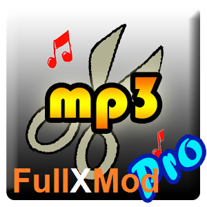 MP3 Cutter Pro APK Full