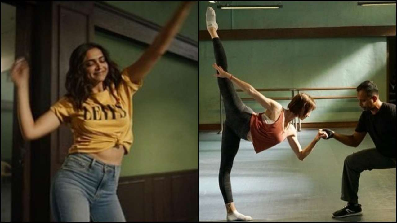 Actors Gossips: Are you creatively bankrupt? Deepika Padukone ad accused of plagiarism by Yeh Ballet director Sooni Taraporevala