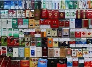 Harga Rokok Mulai Naik Per 1 September 2016?