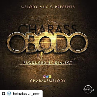"[Music] Charass - ""Obodo"""
