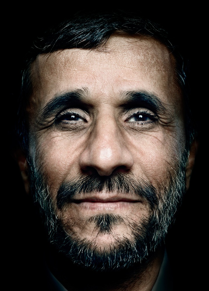 The Reel Foto Platon The Power Of The Portrait