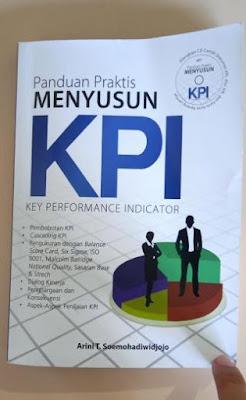 Panduan Praktis Menyusun KPI - Arini T. Soemohadiwidjojo