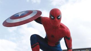 el director de spider-man homecoming nos muestra al trepamuros bailando