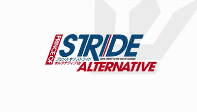 Prince of Stride: Alternative Subtitle Indonesia [Batch]