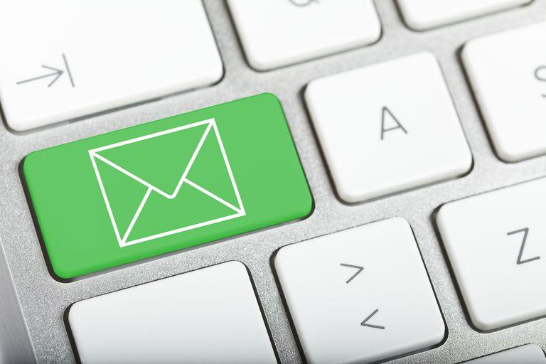 Cara Mencari Email HRD Perusahaan Untuk Melamar Kerja
