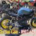 Sơn mâm xe máy Yamaha R15 màu vàng candy cực đẹp
