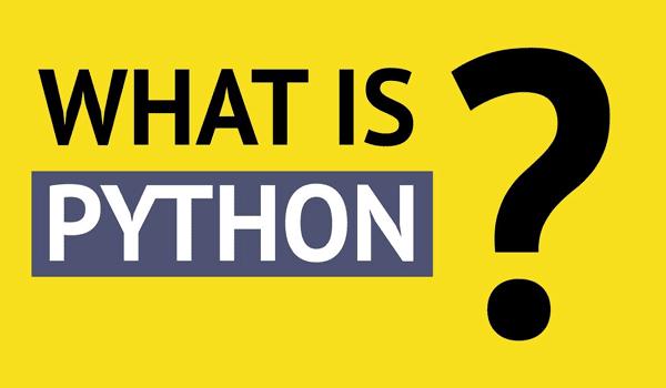 Python là gì? Các kiến thức cần biết về lập trình Python