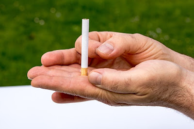 7 Langkah Mudah Cara Berhenti Merokok dengan Cepat dan Terbukti Berhasil
