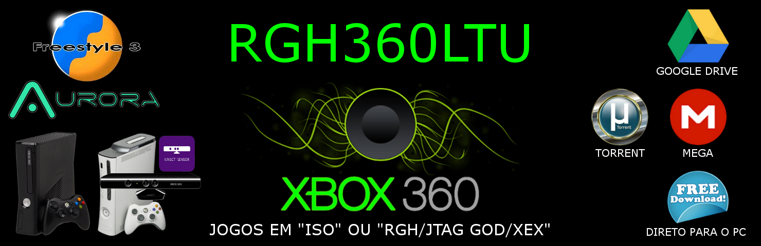 RGH360LTU: XBOX 1 CLASSIC / 360 - RICHARD BURNS RALLY