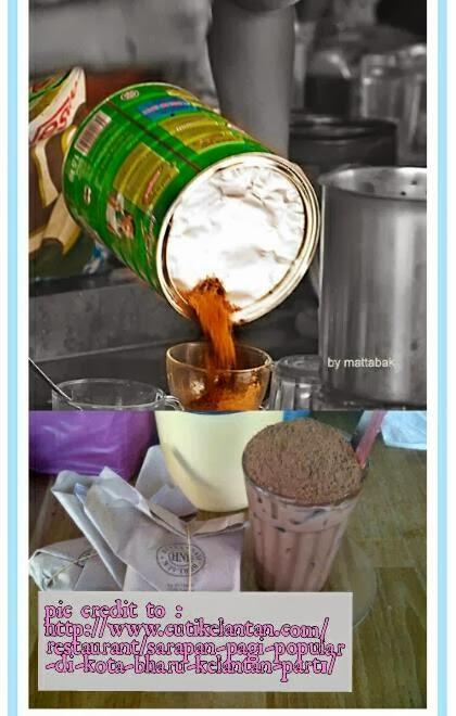?] Famili ZNZN [?]: 2nd Trip To Kelantan | Sarapan Pagi @ WARUNG ...