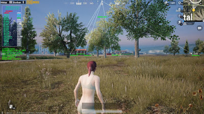 Download Cheats 26 December 2018 PUBG MOBILE Tencent Gaming Buddy