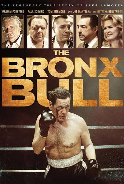 Film The Bronx Bull 2017 Bioskop