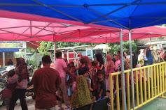 Tempat Wisata Waterpark Binuang Diduga Melanggar Prokes Covid-19