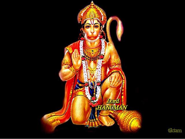 bhakti wallpaper lord hanuman pictures