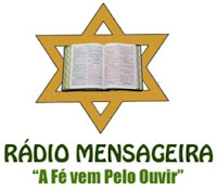 Web Rádio Mensageira de Nova Friburgo RJ