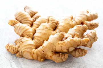 6 Marvelous Health Benefits Of Eating Ginger (ADARAK)