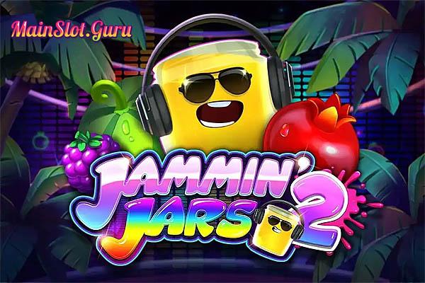 Main Gratis Slot Demo Jammin Jars 2 Push Gaming