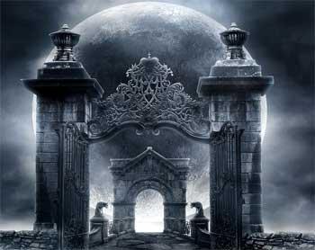 Juegos de Escape - Dark World