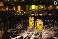 casamento com cerimônia na igreja são josé la salle em canoas rs e recepção na lalux casa de festas com decoração moderna sofisticada elegante em amarelo cinza e preto por fernanda dutra eventos cerimonialista wedding planner porto alegre e portugal especializada em destination wedding