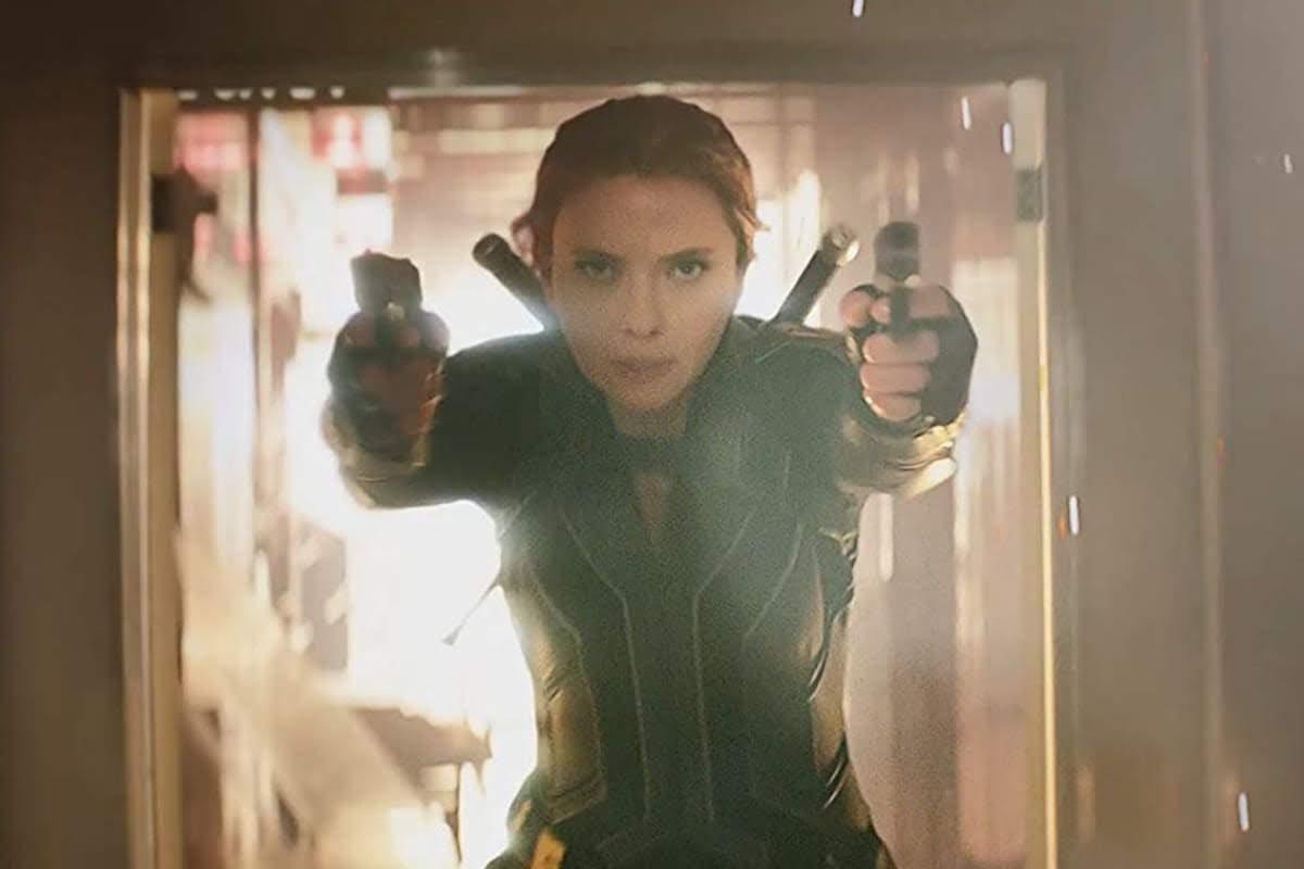 Black Widow Trailer in Mission Impossible Style : ブラック・ウィドウたちは、そもそもは女スパイという切り口からスパイ映画の人気シリーズ「ミッション : インポッシブル」風にしてみた「ブラック・ウィドウ」の予告編 ! !