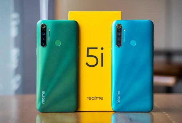 تعرف, على, التفاصيل, الشاملة, عن, هاتف, ريلمى, الجديد, Realme ,5i, مواصفات, ومميزات, وعيوب