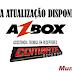 Azbox Spyder Atualização 05/09/18
