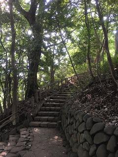 哲学堂公園⑥